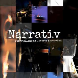 Narrativ - Storytelling - Folge 1 - Dread: Tot im Theater