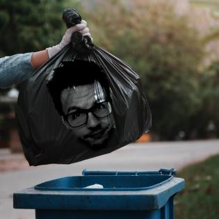 Trash Talk Vol. 9 - new-kid90 wird Krakeeler!