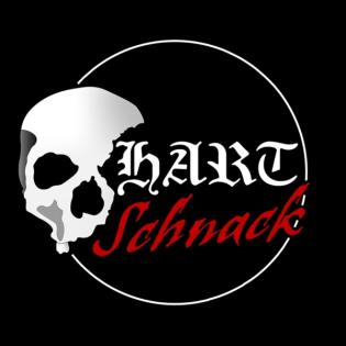 Hartschnack - Podcast #37 mit Anna Apostata von Undergrounded: Konzertfotografie & Musikjournalismus