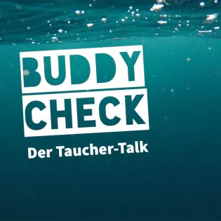 Buddycheck - Der Taucher-Talk
