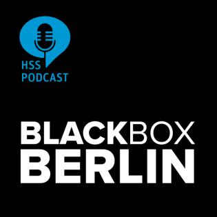 HSS Podcast - Black Box Berlin (Teaser)