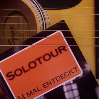 Das Solotour-Finale: Kapitel 14