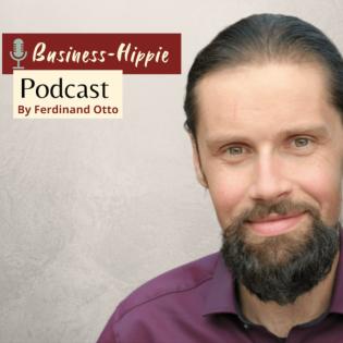 #74 Wie du dich aus dem Hamsterrad befreist - Interview mit Robin Stolberg