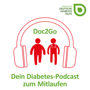 S2 Episode 7: Youtuber Bastian Niemeier (Typ-1) und Prof. Thomas Danne, Chefarzt Kinderkrankenhaus 'Auf der Bult'