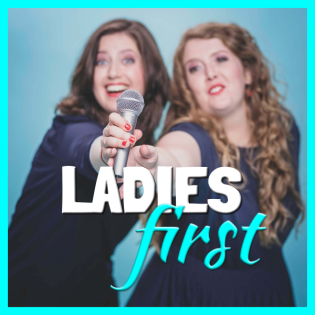 Ladies first: Eva Karl-Faltermeier
