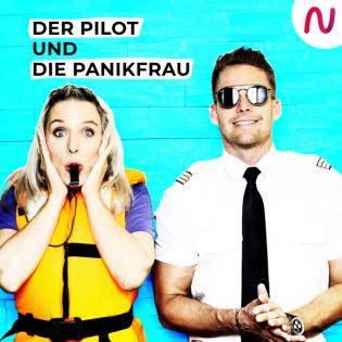 Der Pilot, die Panikfrau und die Perle der Lüfte