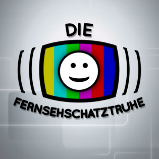 Die Fernsehschatztruhe Folge 11. Gast Max Schradin