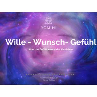 (21) Wille versus Gefühl