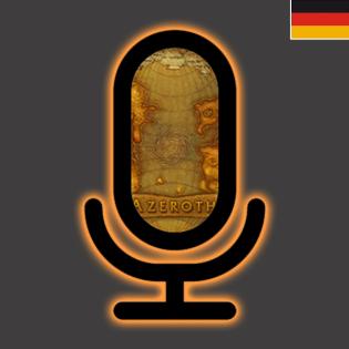 WoW aus einer ganz anderen Perspektive   World of Podcast #26 mit Larissa