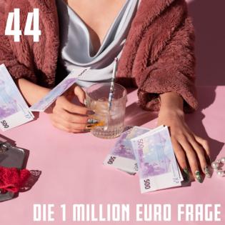 Die 1 Million Euro Frage: Was kostet ein Rückfall?