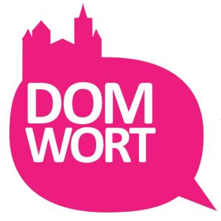 """DomWort - """"Biblische Erfahrungen gegen die Angst"""""""