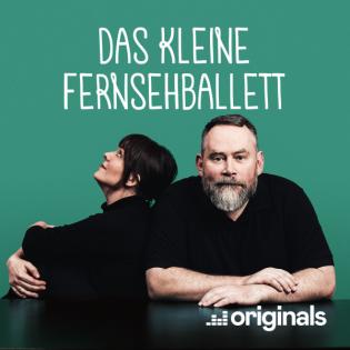 Die mit Anke Engelke und dem Tod