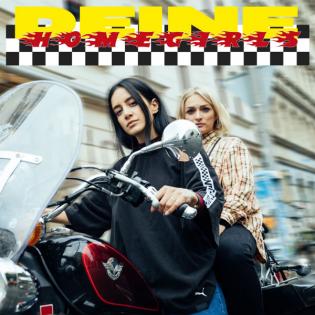 #115 Homegirls ft Die Wundersame Rapwoche