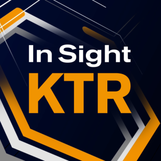 Ausbildung bei KTR: Ausbilder und Azubi berichten