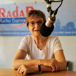 Interview mit Kathrin Hampf