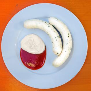 Weißwurstfrühstück #3 mit Landwirt Christoph