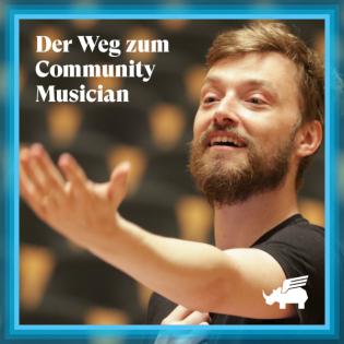 Alicia de Banffy-Hall (DEU): »Community Music in Germany«