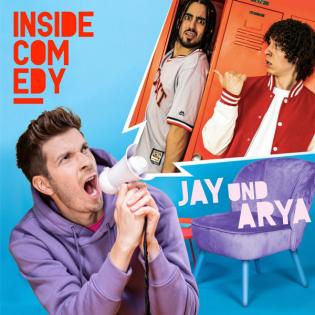 Jay & Arya: Wenn Hollywood plötzlich anklopft!