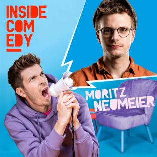 Moritz Neumeier: Norddeutscher Humor trifft politische Comedy