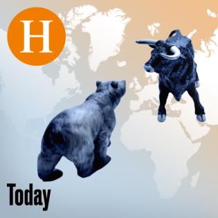 Dax-Korrektur setzt sich fort / Weltraum-Aktien mit Potential: So können Anleger partizipieren