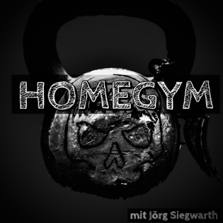 Homegym Podcast Folge 008 - Brauchst Du ein Homegym?