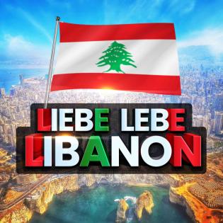 Unglaubliche Sehnsucht nach Libanon - Ich vermisse dich