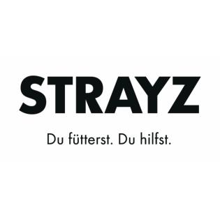 Strayz - Katzenfutter kaufen, Streunern helfen