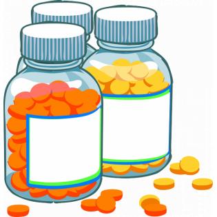 Vitamine und Nahrungsergänzung