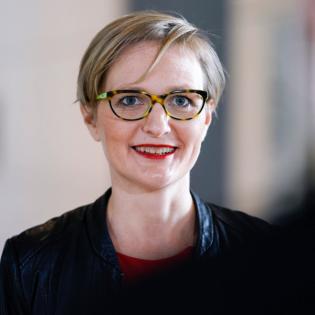 Franziska Brantner | Grünen-Spitzenkandidatin aus Baden-Württemberg für die Bundestagswahl 2021 | SWR1 Leute