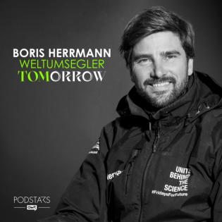 Die extreme Welt des Weltumseglers – mit Boris Herrmann, Abenteurer