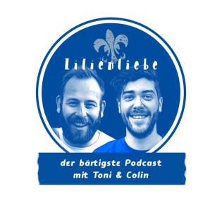 Sonderfolge - Podcast-Roulette - Lilienliebe & Einfach Vegan