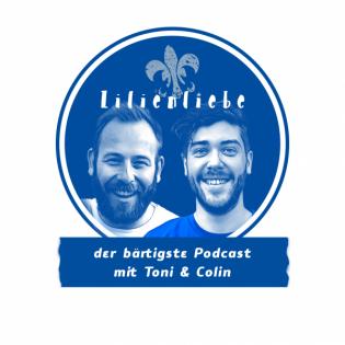 Folge 27: Saisonauftakt 21/22 /// Regensburg, Lieberknecht & neuer Kultkicker