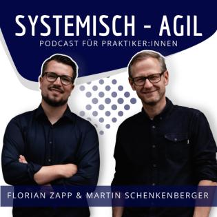 Agile Leadership #4 Dimensionen agiler Führung (mit Sandra Sieroux, Stefan Roock und Hennig Wolf von it-agile