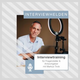 Interview mit einem Toten