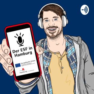 Der ESF Podcast: Europa wirkt – Folge 3