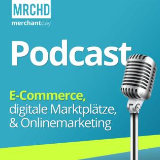 merchantday Podcast #23 der grüne Marktplatz - Interview mit Mika Wippel und Ronny Marx