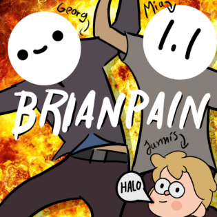 Brianpain #36   Die Aufklärungsfolge