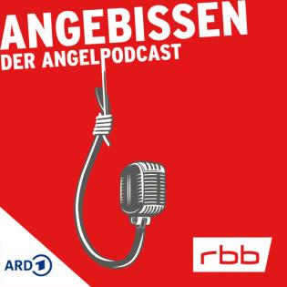 Angebissen: Episode 52   Auf dem Bodden der Tatsachen mit Guide Robert Balkow