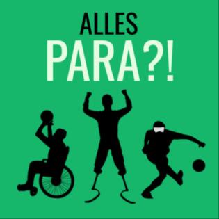 #16 Doping im Para-Sport - mit Kathrin Weber