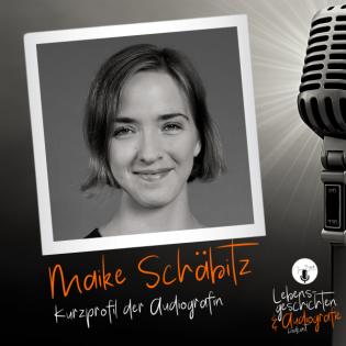 Maike Schäbitz - Die Audiografin im Kurzprofil