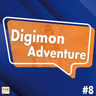 Digimon Adventure mit Liechee