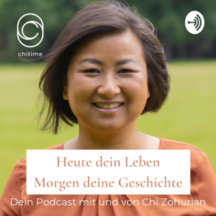#022 Mit Kunst Verbindung schaffen - Interview mit Elena Büchel_Teil 1