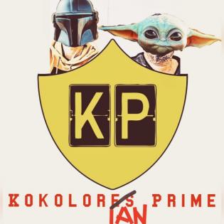 23. The Kokolorian