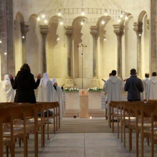 Auferstehungsoffizium | 6. Sonntag der Osterzeit - 09.05.21 | Gemeinschaften von Jerusalem