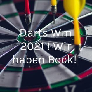 In diesem Podcast geht es Rund um die Darts Wm 2021 !