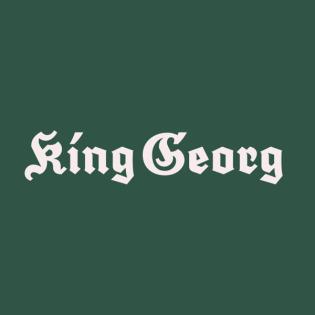 King Georg Jazzcast #28