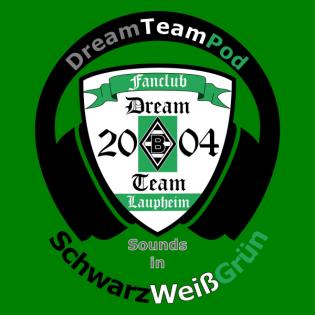 DreamTeam Podcast 246