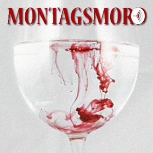 #notallmen - Montagsmord Playlist und einbetoniert