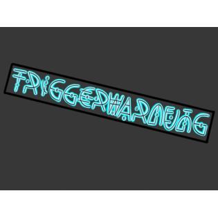 Triggerwarnung - Der Podcast Folge 21 - Toxische Verbindungen