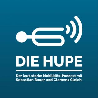 Folge 26: Elektromotorräder (mit Jürgen Theiner)